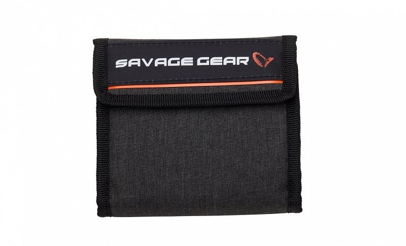 Savage Gear Peračník Flip Wallet Rig and Lure Holds